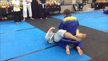 Jiu-Jitsu Class at Stillwater Martial Arts - Teens & Adults