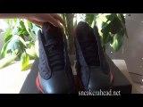 Air Jordan 13 (XIII) Bred Black Red 2014 Reviews