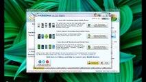 Sending Bulk SMS using Moto GSM Phone using DRPU Bulk SMS Tool
