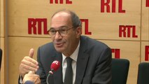 """Allocations familiales : Éric Woerth déplore """"une erreur"""" du gouvernement"""
