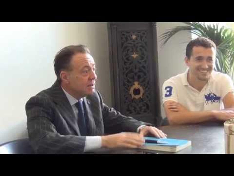 Aversa (CE) - Visita del segretario del principe Carlo di Borbone (16.10.14)