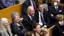 Keine Macht den Drogen: US-Marine entässt Hunter Biden