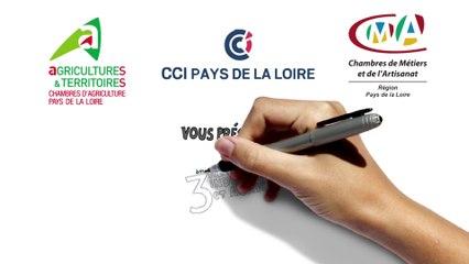 Découvrez la TRIA en Pays de la Loire !
