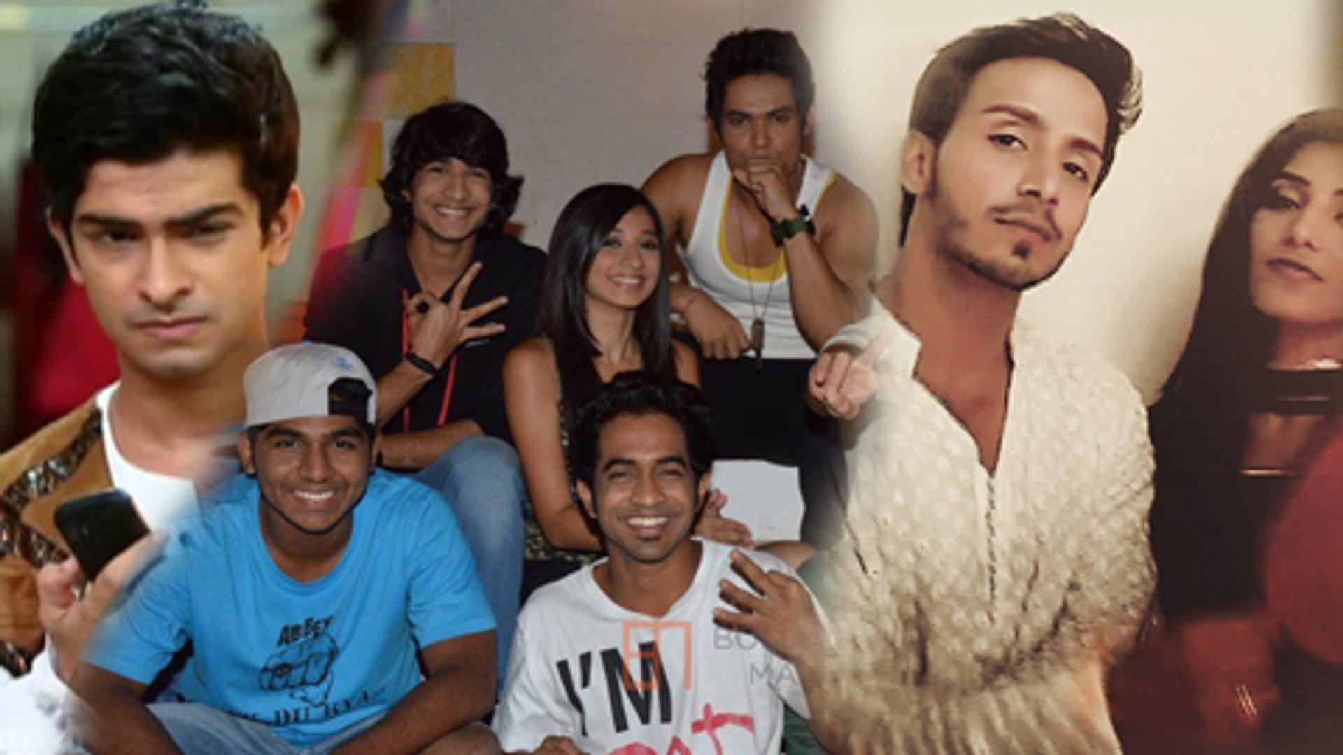 Dil Dosti Dance, Sadda Haq, Yeh Jawani Ta Ra Ri Ri Celebrates Diwali |Channel V