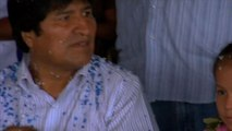 """Un minuto de silencio"": ecco il docu-film su Evo Morales"