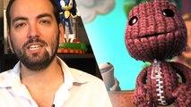 LittleBigPlanet 3 sur PS4, on y a joué, nos impressions
