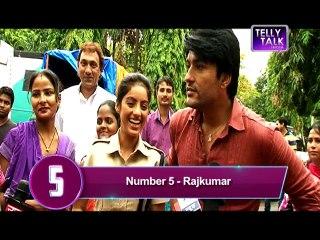 TellyTalkIndia's Top Ten Villans