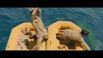 Unbroken Official Trailer #2 (2014) - Angelina Jolie Directed Movie