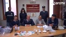 Icaro TV. Sequestrato mezzo chilo di cocaina a Rimini. Arrestata cameriera