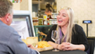 Cheesemonger Marnie Clarke Decodes a Few Glasses of Mystery Wine