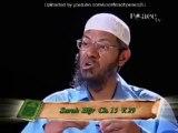 Lets Meet Dr Zakir Naik, An Interview by Roger Nygard 5 april 2014