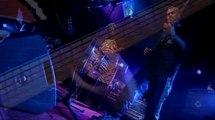 Solo Bass David Hughes Jazz Crusaders New Morning ~ Trailer