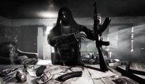 Hatred Gameplay Trailer