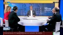 Les évènements macro de la semaine : Jean Tirole, prix Nobel d'économie 2014 et la baisse du prix du pétrole - 17/10