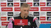 Ancelotti: If we think it is going to be easy, it will be complicated if not impossible