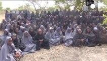 La liberación de las 200 menores secuestradas por Boko Haram en Nigeria podría ser inminente