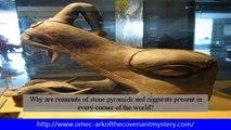 The Olmecs Secrets of the Ancient Olmecs