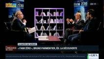 La parole aux auteurs: Bruno Parmentier et Frédéric Andréï – 17/10