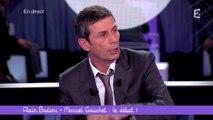 #CSOJ Alain Badiou - Marcel Gauchet : le désarmement intellectuel ?