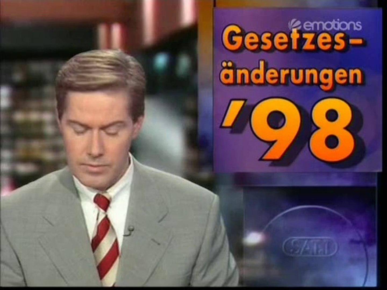 Andrea Suwa die harald schmidt show - 0361 - 1998-01-16 - dieter wedel, andrea suwa,  ina werner