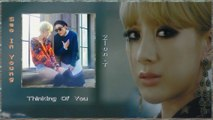 Seo In Young ft. Zion.T - Thinking Of You MV HD k-pop [german Sub]