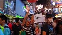 Nuovi scontri a Hong Kong tra manifestanti e polizia