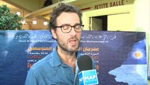 Projection de 7 films lors du 4ème jour du 12ème Festival du court métrageméditerranéende Tanger
