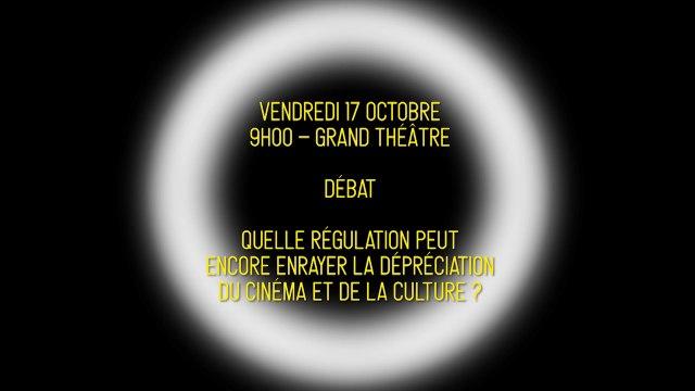 Quelle régulation peut encore enrayer la dépréciation du cinéma et de la culture ?