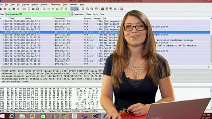 Wireshark 101: TCP Streams and Objects - HakTip