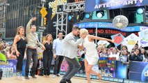 'Dancing With The Stars' -- Keep Your Hands Off Our Dancers