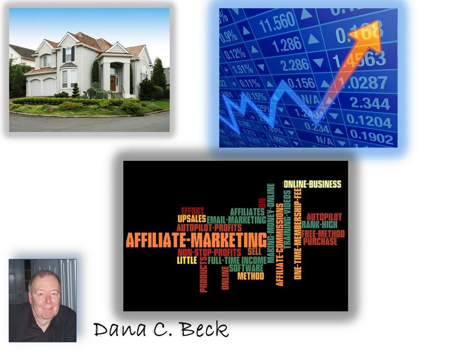 Online Money Making Opportunities 10-17-2014