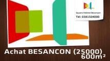 A vendre - Local - BESANCON (25000) - 600m²