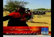 A Guy From Balochistan Came For PPP Karachi Jalsa Dancing On PPP Song