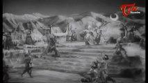 Sri Venkateswara Mahathmyam Movie Songs || Jaya Jaya Jagannayaka || NTR || S.Varalakshmi || Savitri
