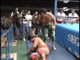 Mitsuharu Misawa vs. Kenta Kobashi - AJPW 10/21/97
