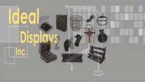 About Ideal Displays & Store Fixtures Canada Visit - idealdisplays.ca