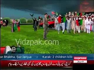 6 Shalwar Kameez Suits prepared for Bilawal bhutto , Bialwal to decide before Jalsa