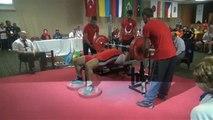 Halter: Görme Engelliler Dünya Şampiyonası