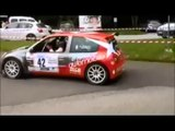 FILM RALLYE DES BAUGES 2014 PUBLIASSOCIATION RALLYE TEAM #42