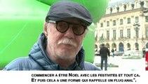 """Le créateur de """"L'Arbre"""" de la place Vendôme parle de sa """"sculpture abstraite"""""""