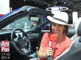 Journal TV du 17/10/2014 - En direct du Mondial de l'Auto