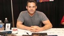'Buffy The Vampire Slayer' Star Nicholas Brendon -- ARRESTED ... Snaps Gnarly Mugshot
