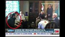 ISIS reality, Jews Zionists Israeli Secret Intelligence service