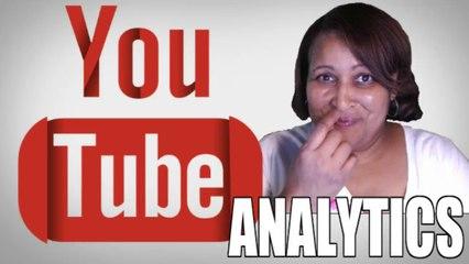 YouTube Analytics: Tracking Traffic On Ms. Ileane Speaks