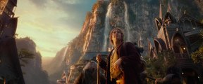 The Hobbit: An Unexpected Journey : Trailer 2 HD OV nl ond