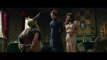 Astérix et Obélix: Au service de sa Majesté : Extrait HD