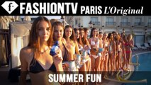 Summer Fun at Rocks Hotel & Casino Kyrenia Cyprus | FashionTV