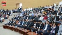 AK Parti Manisa İl Gençlik Kolları Eğitim ve İstişareToplantısı