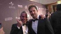 El talento de los compositores latinos, premiados por La Musa
