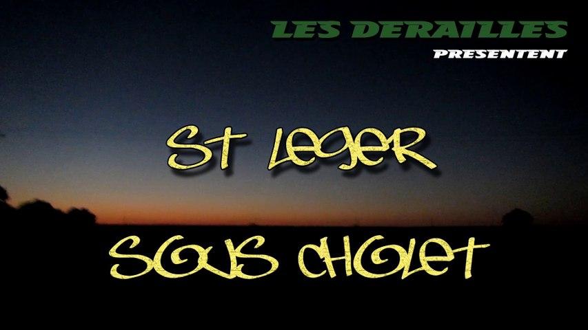 ST LEGER - 2014